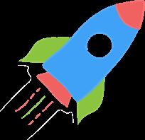 Features Rocket