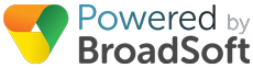 Powered by BroadSoft